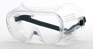 Iroquois Safety Goggles & Glasses